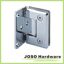 90 Degree Offset Back Plate Bevel Fillet Hinge (Bh3001A)